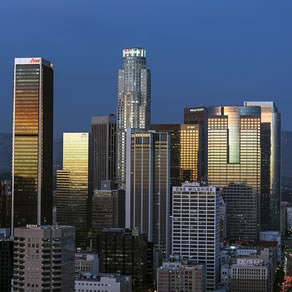 Explosion in Downtown Los Angeles Disrupts Data Center Operations