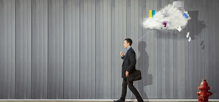 Making a Case for Cloud and its Disruptive Benefits