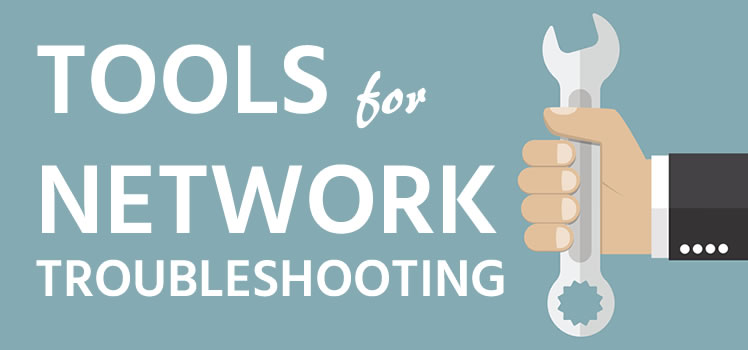 Top Tools for Network Troubleshooting