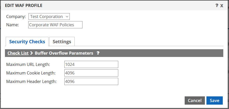 buffer-overflow-settings