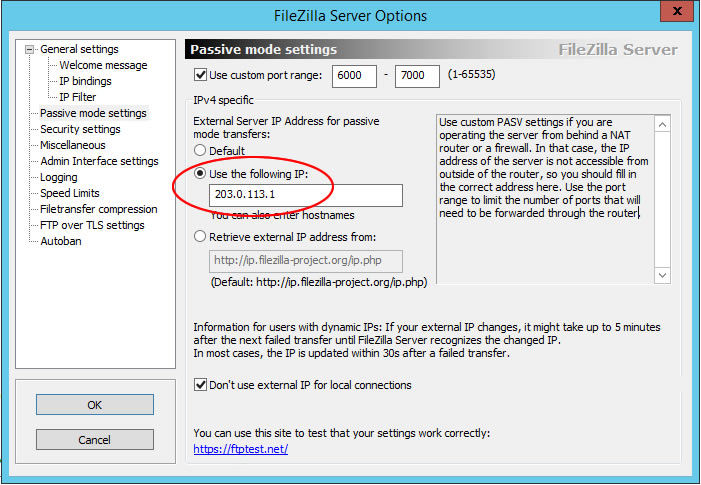 Can you load balance FTP servers? | Total Uptime®