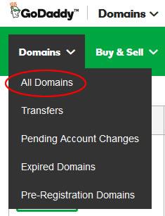 godaddy-all-domains
