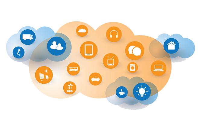 Hybrid Cloud Connectivity