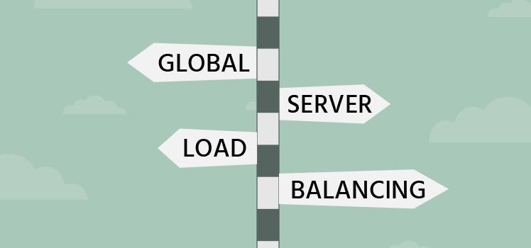 Global Server Load Balancing